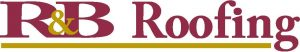RB Roofing Logo